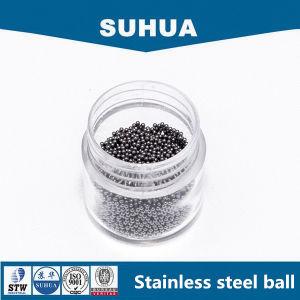 1,5 mm AISI 1010 bolas de acero forjado para Molino de bolas