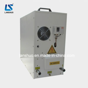 工場供給の中間周波数の銅の誘導の溶ける炉(LSW-30)