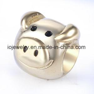 De hete Parel van de Juwelen van het Thema van de Douane van de Verkoop Dierlijke voor Kind