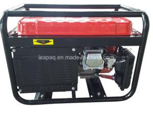 Arranque eléctrico 2.0kw Generador Gasolina portátil
