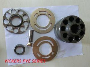 Vickers Pve27, el PVE35, el PVE47, el PVE62 Piezas de bomba de pistón hidráulico