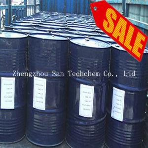Ftalato dioctilico chimico industriale 99.5% DOP per industria del tubo del PVC