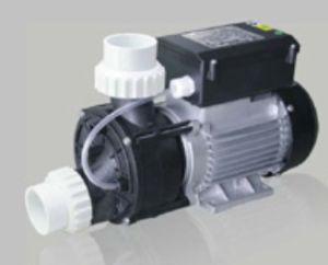 Badewannen-Pumpe (WH) mit CER genehmigte