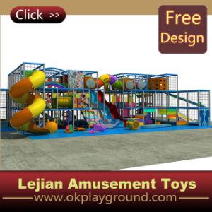 Ce intéressant Kids Games centre de jeux intérieur (ST1401-6)