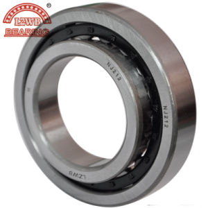 Single Row Steel Cage Cylindrical Roller Bearing (NU204)