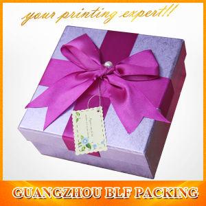 Het Vakje van de Gift van de Uitnodiging van het huwelijk (blf-GB166)