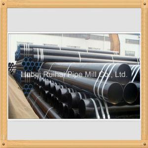 Gewundenes Steel Pipe für Gas