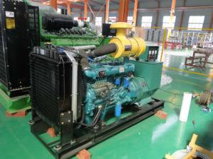 Marque Lvhuan 125 kVA Groupe électrogène Diesel