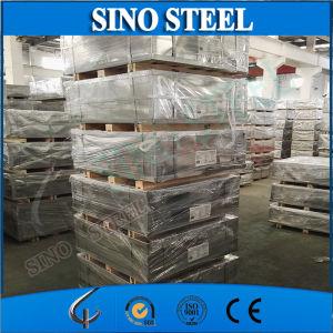 Le premier de la qualité de l'ETP Matériau SPCC T3 de la dureté de la plaque d'étain pour l'emballage en métal