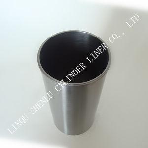 De Voering van de Cilinder van de Delen van de dieselmotor voor Perkins 31358394 wordt gebruikt die