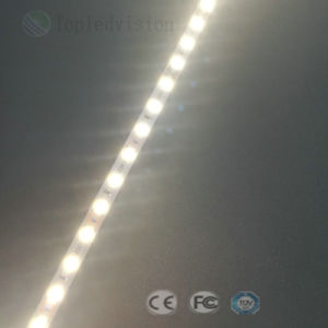 A China por grosso flexível de alta luminosidade5630 5730 Tira de LED SMD