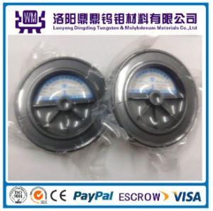 Collegare di tungsteno a temperatura elevata di alta qualità/collegare del molibdeno usati come blocco per grafici della valvola elettronica