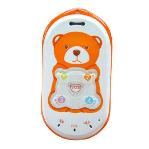 GK301 Kids Celular Coomix GPS Tracker