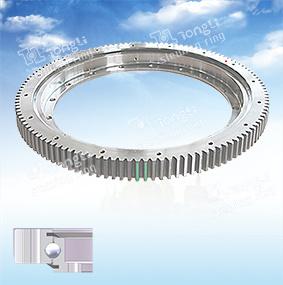 Лампы серии Европейский стандарт /L-образный/наружная шестерня/ Sing-Row шаровой шарнир поворотного кольца/разворота