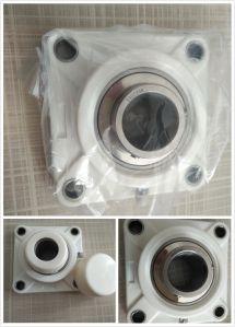 Venta caliente de rodamiento de chumacera de plástico con la caja del rodamiento Sucf308