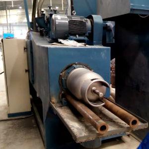 Het Vernietigen van het Schot van de gasfles Machine