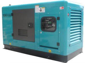 25kVA Diesel Generator Set Powered da Cummins Engine (CD-C25kVA)