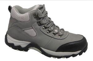 Bajo el tobillo senderismo zapatos de seguridad, calzado de seguridad formador activo