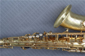 Saxophone alto (Canex SAA800-AG)
