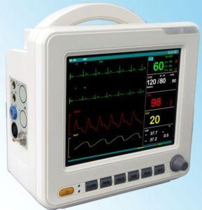 Monitor de paciente (8,5 polegadas) para o tratamento cirúrgico
