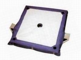 De Doek van de Filter van de polyester voor de Filterpersen van het Frame