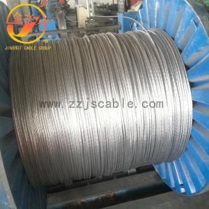 Fil électrique de puissance électrique souple plat en polyéthylène réticulé antenne Flex isolés de PVC offre groupée de câble en aluminium de frais généraux ABC
