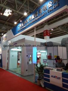 Cabina di spruzzo di buona vendita/stanza della pittura/cabina automatiche della vernice con l'alta qualità