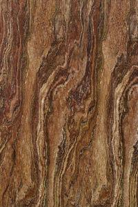 De bruine Kleur Porcelanato poetste de Verglaasde Tegel van de Vloer op (JM96674)