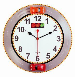 2017 Nice novidade relógio de parede