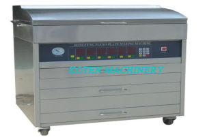 Flexoの印刷の印刷用原版作成機械(DF-400/600/800/1200)