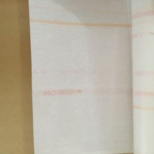 Самый эксклюзивный из арамидного изолирующий 6640nmn бумаги