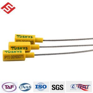 Verteilerbrücke-Zubehör zieht feste Kabel-Dichtungen mit Seriennummer