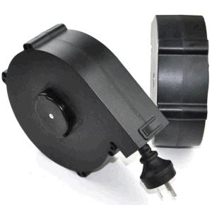 Compacto Premium de carrete de cable retráctil para interior