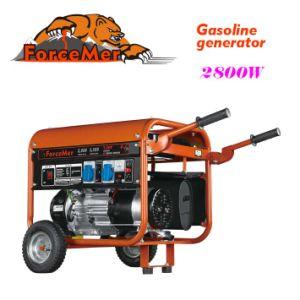 삼상, 2.8kw Portable Gasoline Generator (AG3200b-1)