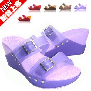 Nouveau modèle Lady sandale avec filtre en coin