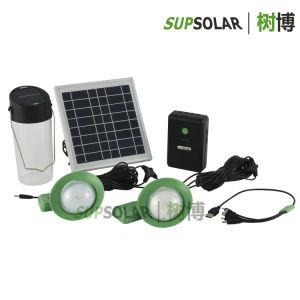 Distritos Portable Sistema de Energia Solar