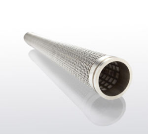 Élément de filtre à eau de mer, élément de filtre à eau de ballast