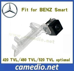 170 Grau Impermeável Specialzed OEM CCD/CMOS Câmera para visão traseira do carro para Benz Smart