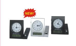 Radio Controlled Travel Clock (KV001)