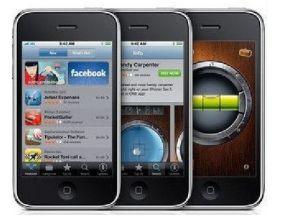 Telefono mobile dello schermo di tocco di GCheap--Luce di I9+++u10 LED (HM10206)