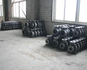 Am meisten benutzt in den Dampfkessel-Bereichen, Heißöl-Pumpe