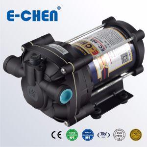 La pompe à eau 4,0 L/min 80psi RO Commercial Ce600AC