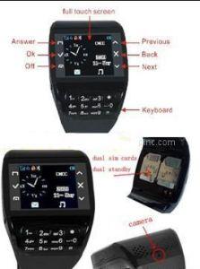 Regarder la carte SIM de téléphone de numérotation (P888)