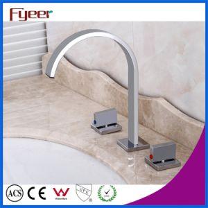 方法3 PCS一定の広まった洗面器のコックの浴室の混合弁