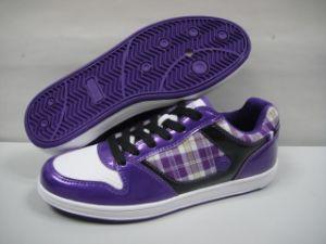 Chaussures de patinage (SK01)