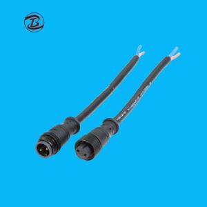Divisore impermeabile chiaro del collegare del connettore del LED Y di M18 uno - 2
