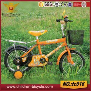 Алюминиевый обод и стальной рамы велосипедов детей/детский велосипеды
