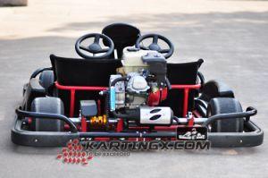 La doppia sede di Seaters 2 a buon mercato va Karts da vendere 4-Stroke Karting