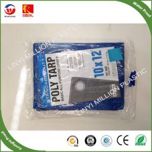 Lona de polietileno Tamanho / Tamanhos de lonas de HDPE e Lista de Preços
