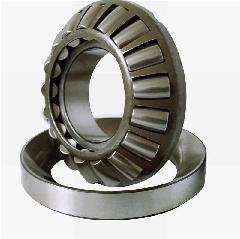 Fabricante de profissionais com certificação ISO do rolamento de encosto (81160M)